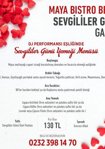 Sevgililer Günü Galası